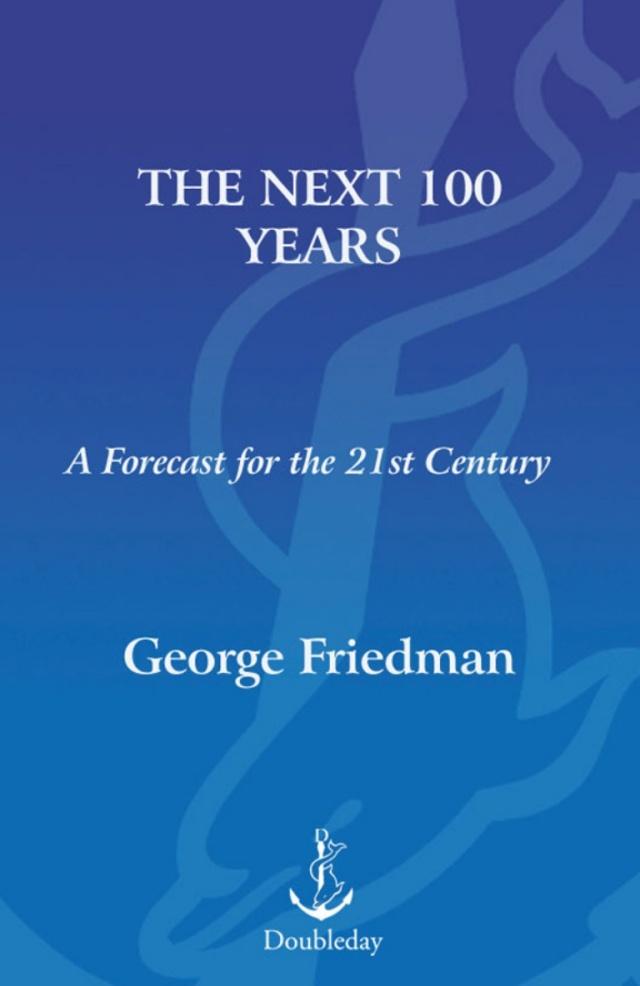 تحميل كتاب المائة 100 عام القادمة للسيد جورج فريدمان